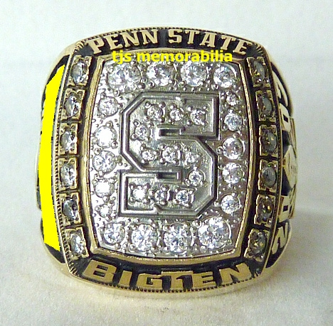 ring rings championship state index champions national lions penn nittany