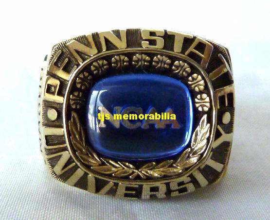nittany ring htm item championship ps lions penn catalog bowl state rings outback