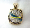 1994 NEW YORK RANGERS STANLEY CUP CHAMPIONSHIP RING TOP / PENDANT