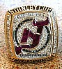 2003 NJ DEVILS STANLEY CUP CHAMPIONSHIP RING !