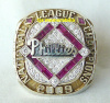 2009 PHILADELPHIA PHILLIES NATIONAL LEAGUE CHAMPIONSHIP RING