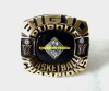 1987 PURDUE BOILERS BIG TEN CHAMPIONSHIP RING