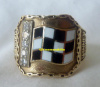 2008 INDY INDIANAPOLIS 500 CHAMPIONSHIP RING