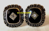 1967 OAKLAND RAIDERS AFL CHAMPIONSHIP CUFF LINKS