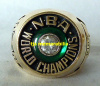 1981 BOSTON CELTICS NBA CHAMPIONSHIP RING