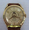 1958 COTTON BOWL CHAMPIONSHIP WATCH