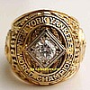 1961 NY YANKEES WORLD SERIES CHAMPIONSHIP RING