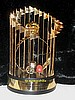 1972 OAKLAND A'S WORLD SERIES CHAMPIONSHIP TROPHY !