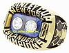 1981 NY ISLANDERS STANLEY CUP CHAMPIONSHIP RING !