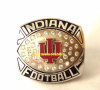 2007 INDIANA HOOSIERS INSIGHT BOWL CHAMPIONSHIP RING