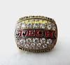 2008 TEXAS TECH RED RAIDERS BIG 12  CHAMPIONSHIP RING