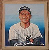 MICKEY MANTLE BASE UDA AUTHENTICATED