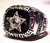 1975 DALLAS COWBOYS NFC CHAMPIONSHIP RING !