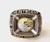 "1990 's JAMES ""BUSTER"" DOUGLAS HEAVY WEIGHT CHAMPIONSHIP RING"