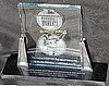 2002 PETE ROSE ''BASEBALLS MOST MEMORABLE MOMENTS'' Trophy