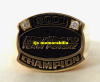 2001 MARLBORO TEAM PENSKE CART CHAMPIONSHIP RING