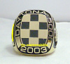 2003 MICHAEL WALTRIP DAYTONA 500 CHAMPIONSHIP RING