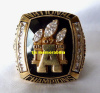 2007 APPALACHIAN STATE MOUNTAINEERS NATIONAL CHAMPIONSHIP RING