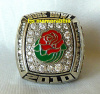 2010 OREGON DUCKS ROSE BOWL CHAMPIONSHIP RING