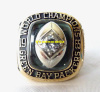 1965 GREEN BAY PACKERS WORLD CHAMPIONSHIP RING