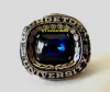 1984 GEORGETOWN HOYAS BIG EAST CHAMPIONSHIP RING