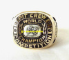 1991 PIT CREW COMPETITION WORLD CHAMPIONSHIP RING
