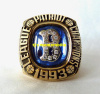 1993 BUCKNELL BISONS PATRIOT LEAGUE CHAMPIONSHIP RING