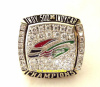 2007 INDY INDIANAPOLIS 500  CHAMPIONSHIP RING