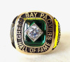 2010 GREENBAY PACKERS HALL OF FAME CHAMPIONSHIP RING