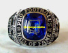 1963 BRONKO NAGURSKI HALL OF FAME CHAMPIONSHIP RING CHICAGO BEARS
