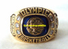 1984 LADIES USA OLYMPIC BASKETBALL CHAMPIONSHIP RING !