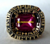 1993 INDIANAPOLIS 500 LOCTITE JIM CRAWFORD CHIEF MECHANIC CHAMPIONSHIP RING