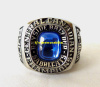 1996 RAYSIDE SABRECATS DUDLEY HEWITT CUP CHAMPIONSHIP RING